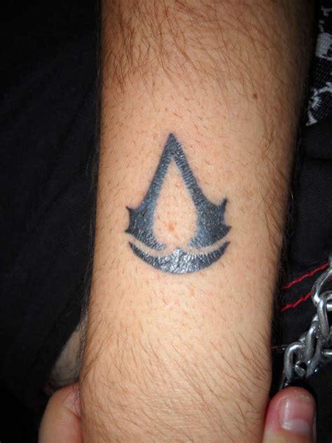 assassins creed tattoo designs