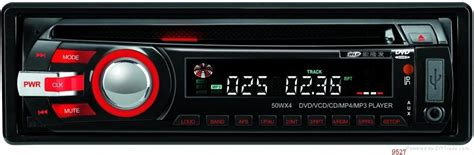 car cd player with am fm usb sd mp3 9527 oem china