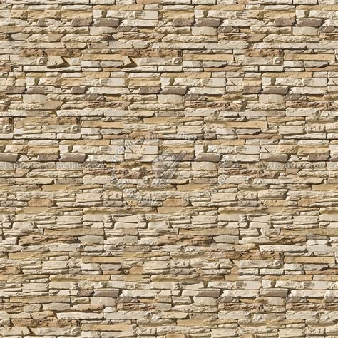 Texture Wall Cladding Stone Interior Seamless 08064
