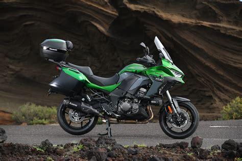 Kawasaki Versys 1000 2019 by Kawasaki Versys 1000 2019 Les Prix Les Versions Les
