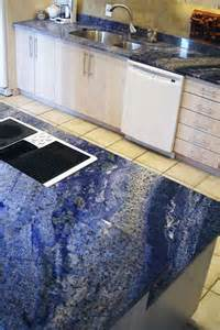 33 best blue granite countertops images on