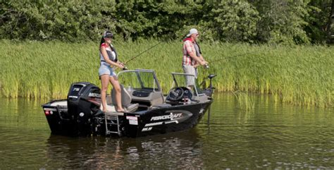 Sylvan Vs Lund Boats by Lund 1875 Pro V Bass Review Boat
