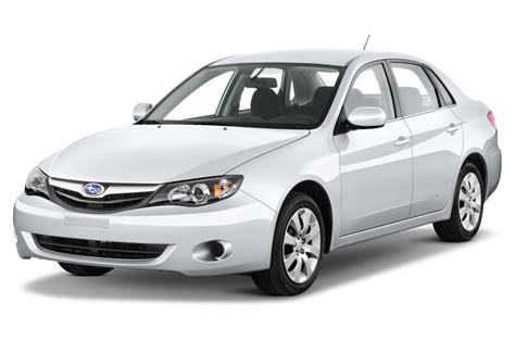 2010 Subaru Impreza Reviews And Rating