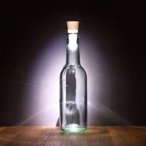 LED Bottle Cork - Turn Empty Bottles Into Lamps - The