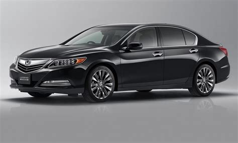 honda legend revealed  kw hybrid