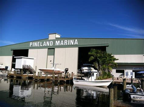 Depreciation For Fishing Boat by Boat Storage Pineland Marina Bokeelia Florida