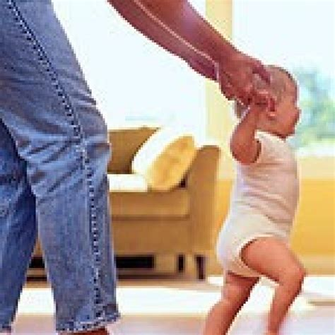 myths and truths about walking parenting