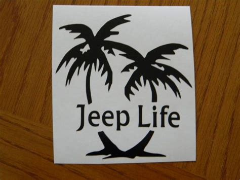 jeep beach decals 1706 best images about cricut love on pinterest