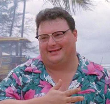 actor jurassic world gordo dennis nedry jurassic park wiki fandom powered by wikia