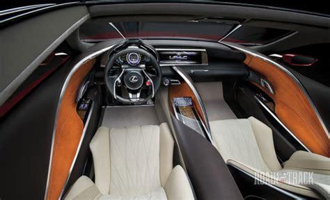 lexus lf fc interior レクサス 新型コンセプトカー lf lc を公開 ネットの反応は ネタめし com 旧館