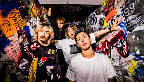 ONE OK ROCK official website