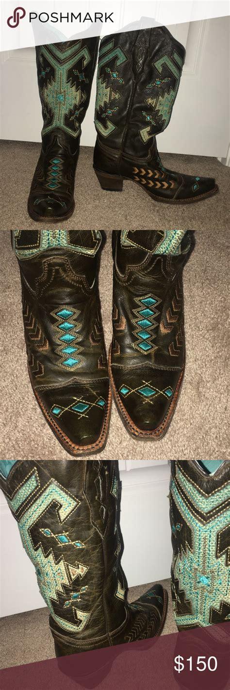 boots corral condition poshmark