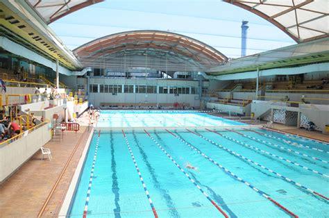 piscine porte des lilas horaires zigzag insolite secret les plus belles piscines publiques de