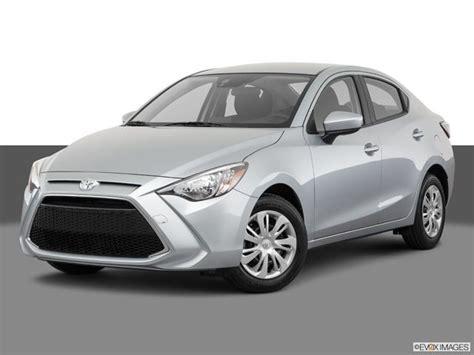 2019 Toyota Yaris Sedan L Sedan   Toyota yaris sedan, Toyota, Sedan