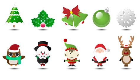 12 christmas email signature icons images email signature social media icons merry christmas