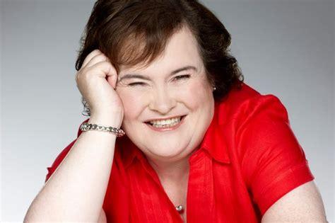 Susan Boyle Plan B With Job In A Betting Shop · Guardian