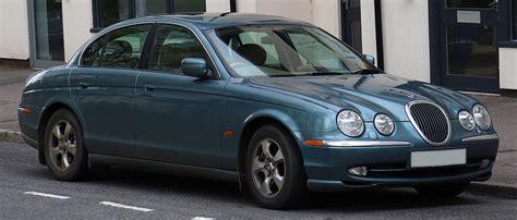 jaguar  type  sedan   supercharger auto