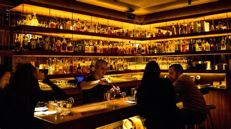 We Bar Bars by The 5 Best Bars In America We Drank At This Year Bon Appetit