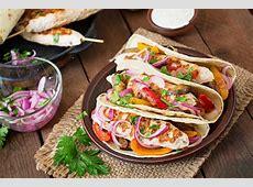 4 Of The Best Places To Get Tacos In Dubai ShortList Dubai