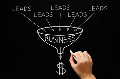 How to Find Strong Business Leads Online - What Your Boss ...