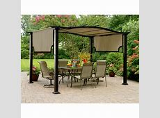 UPC 769455762313 Garden Oasis Replacement Canopy for
