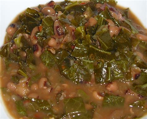 black eyed peas recipe black eyed peas collards recipe quick cooking