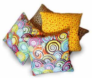 Kissen Mit Reißverschluss Nähen : dekokissen n hen ~ Markanthonyermac.com Haus und Dekorationen