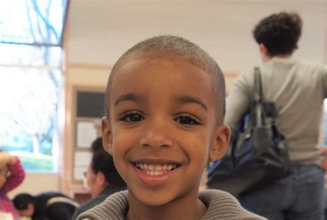 African-american Hairstyles For Boys