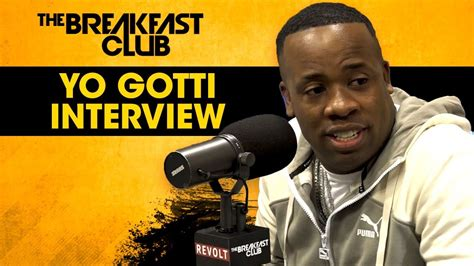 Yo Gotti Reads His Last Text To Young Dolph, Talks Nicki