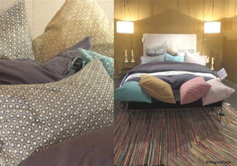 caravane chambre 19 collection printemps et c3 a9 2014 linge de lit caravane