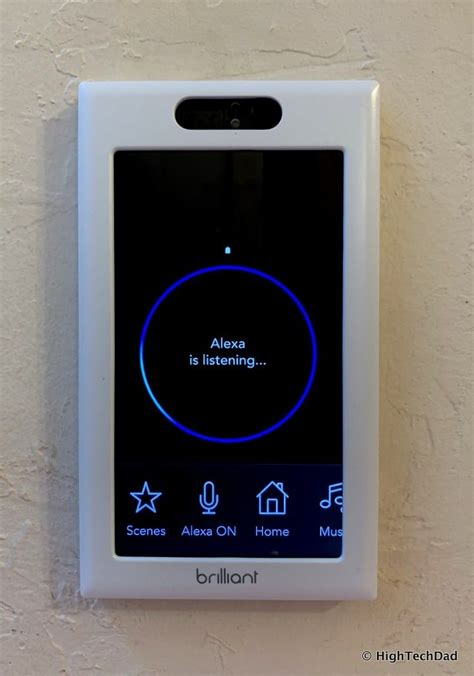 Forget The Smart Home Hub, Brilliant Is A Smart Switch