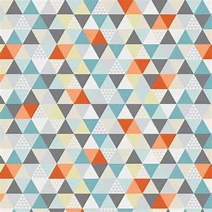 Temps De Garde Des Papiers : couleurs papier peint scandinave multicolore kal idoscope sophie cordier pour aur lien ~ Gottalentnigeria.com Avis de Voitures