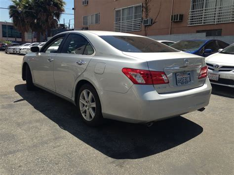 2009 Lexus Es 350 Review Ratings Specs Prices And .html