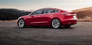 Tesla Model 3 Price : tesla model 3 becomes more affordable by 1100 as referral program ends ~ Maxctalentgroup.com Avis de Voitures