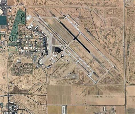 williams air force base wikiwand