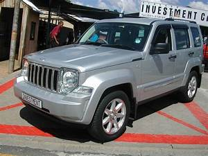2008 Jeep Cherokee Crd For Sale