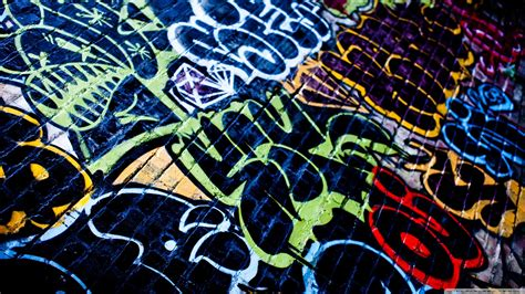 Hip Hop Graffiti Wallpapers For Mobile