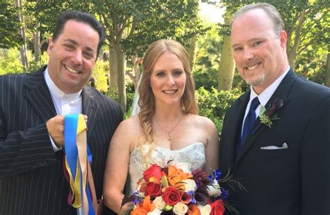 Incorporate This Disneyland Handfasting Ceremony Into Your