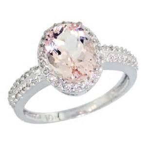 morganite halo engagement ring morganite halo engagement ring engagement rings review