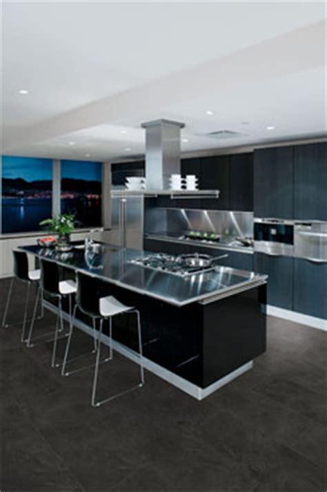 Bodenbeläge Für Die Küche by Bodenbelag K 252 Che Neue Materialien Und Designs