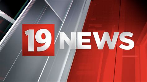 WOIO - 19 News - Motion Graphics and Broadcast Design Gallery