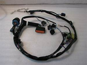 Wiring Harness Deutsch 14 Pin Honda Outboard