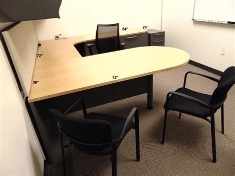 used desks for haworth furniture used office desks used office