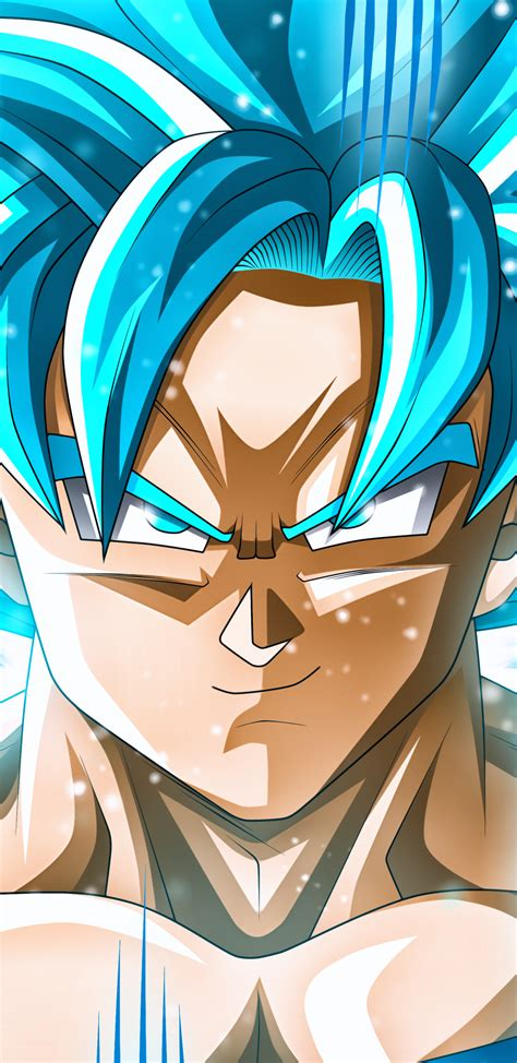 son goku samsung wallpaper