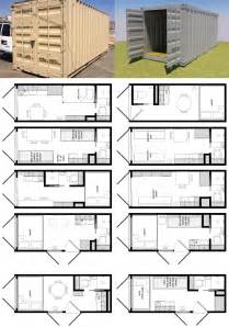 Tiny Floor Plans Photo Gallery by Shipping Container Apartment Plans Container House Design