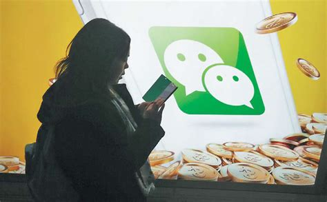 growing number  companies  britain  wechat