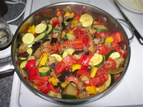 cuisine ratatouille ratatouille recipe food com