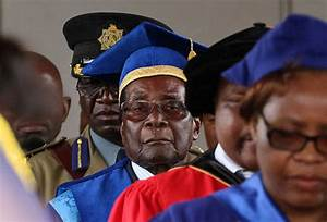 Zimbabwe coup latest news: Robert Mugabe – army motion to ...