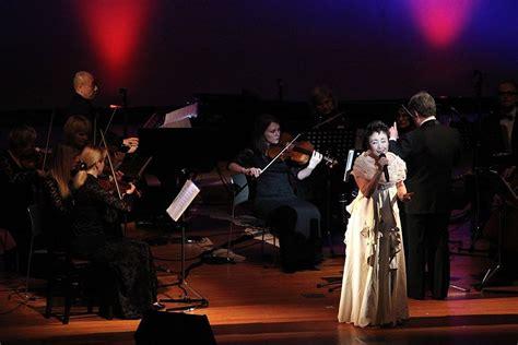 Viesosies japāņu dziedātāja Tokiko Kato | liepajniekiem.lv