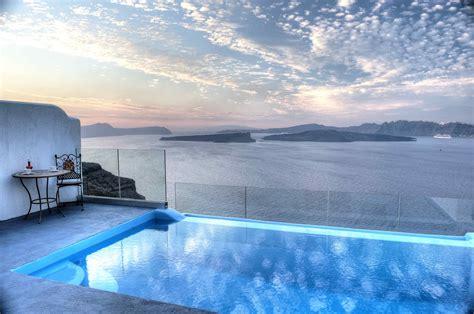 Santorini Astarte Suites Hotel Santorini Greece